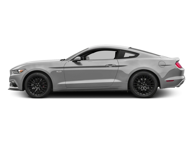 2017 Ford Mustang GT Fastback