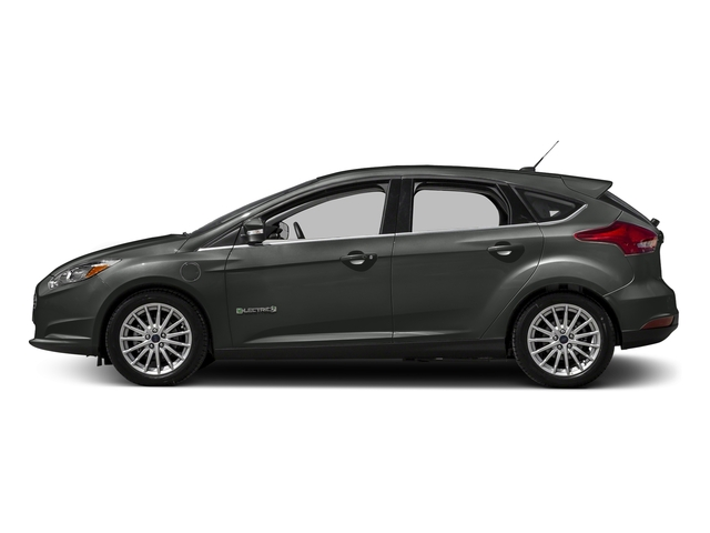 2017 Ford Focus Electric Hatch