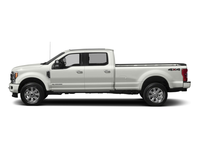 2017 Ford Super Duty F-250 SRW Platinum 4WD Crew Cab 8 Box