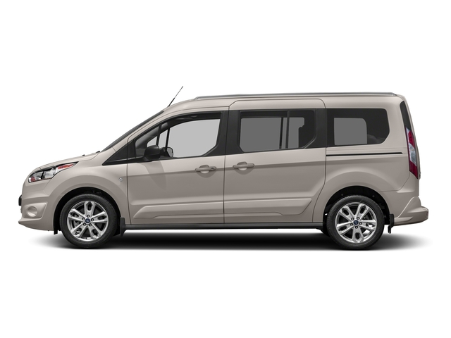 2017 Ford Transit Connect XLT SWB w/Rear Liftgate