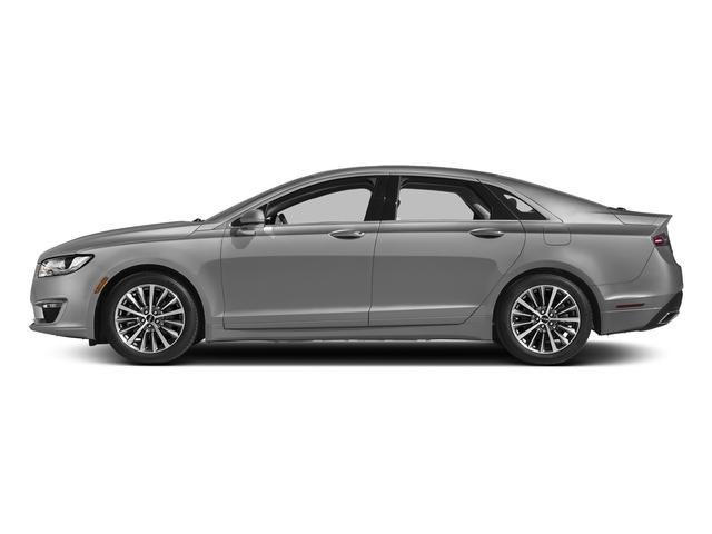 2017 Lincoln MKZ HYBRID HYBRID RESERVE