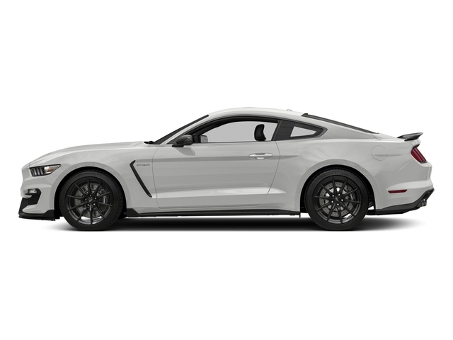 2018 Ford Mustang Shelby GT350 Fastback