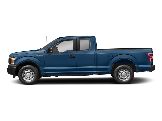 2018 Ford F-150 XL 2WD SuperCab 6.5 Box
