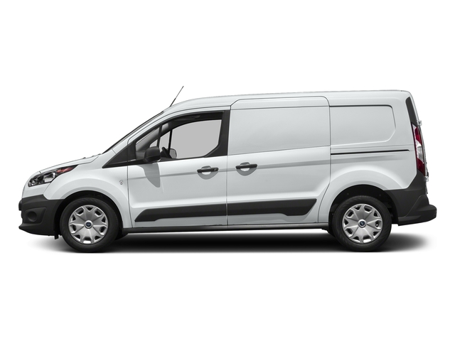 2018 Ford Transit Connect XL LWB w/Rear Symmetrical Doors