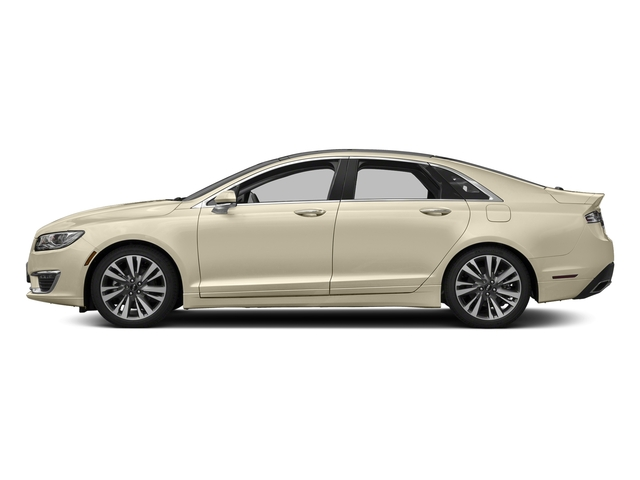 2018 Lincoln MKZ Reserve FWD