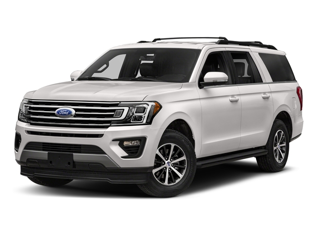 2018 Ford Expedition Max XLT 4x2