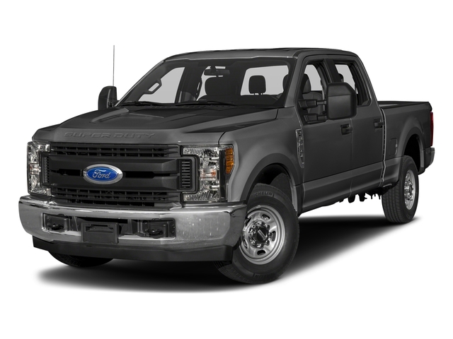 2018 Ford SuperDuty F-350 LARIAT