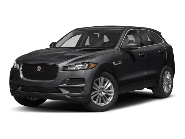 Nice 2018 Jaguar F PACE Prestige