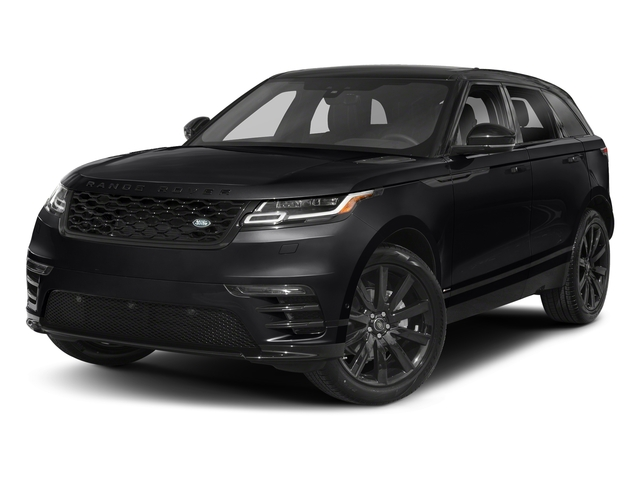 Land Rover Build Your Own >> New 2018 Land Rover Range Rover Velar Details