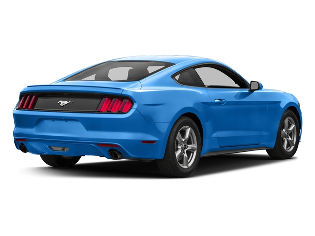 2017 Ford Mustang CP FASTBACK ECO