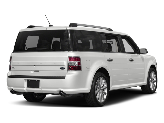 2017 Ford Flex 4dr SE FWD