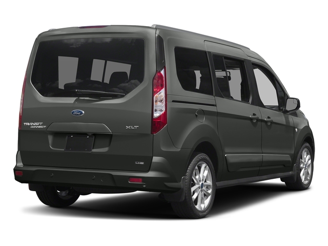 2017 Ford Transit Connect XLT SWB w/Rear Liftgate