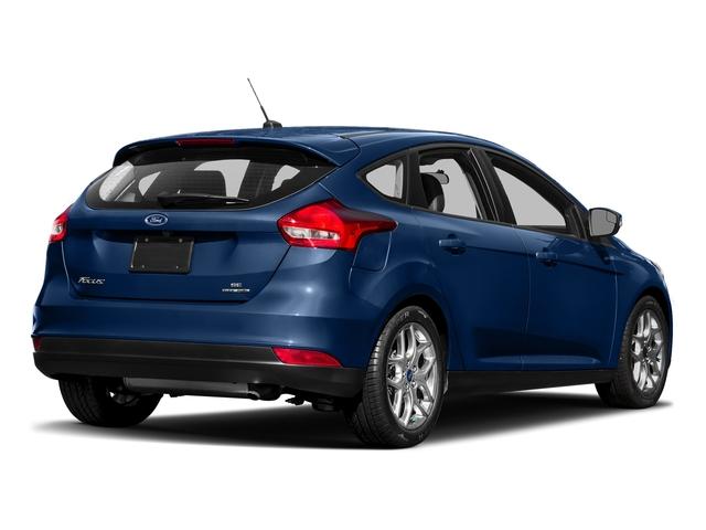 2018 Ford Focus SEL Hatch