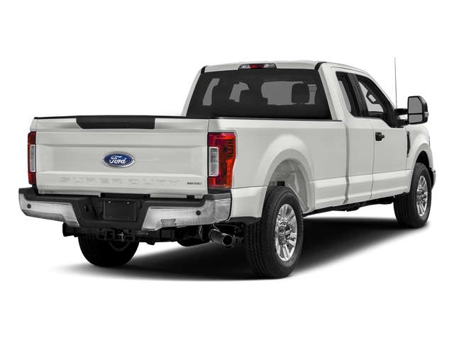 2018 Ford Super Duty F-250 SRW PK F250 4X2 SRW SC