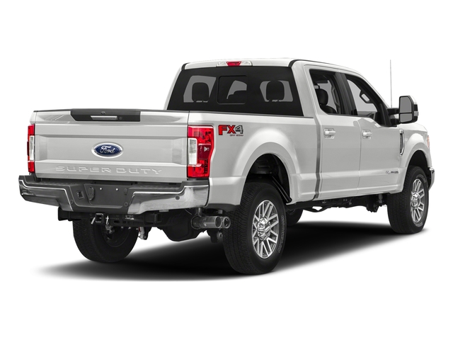 2018 Ford Super Duty F-250 SRW XL 2WD Crew Cab 8 Box