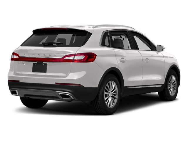 2018 Lincoln MKX Reserve FWD