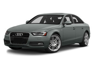 New 2014 Audi A4 Premium Sedan with Navigation