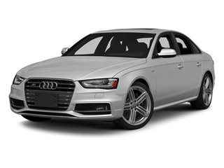 2014 Audi S4 Sedan with Navigation