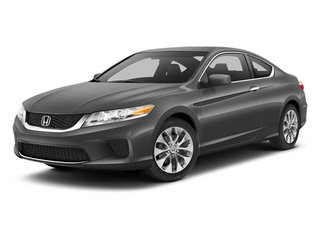 2014 Honda Accord Coupe CVT LX-S