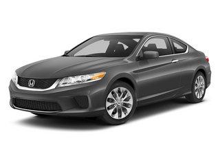 2014 Honda Accord Coupe CVT LX-S