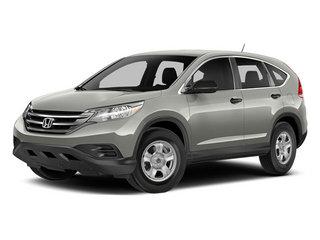 2014 Honda CR-V 2WD LX
