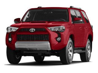 Michigan Toyota 4runner Dealers