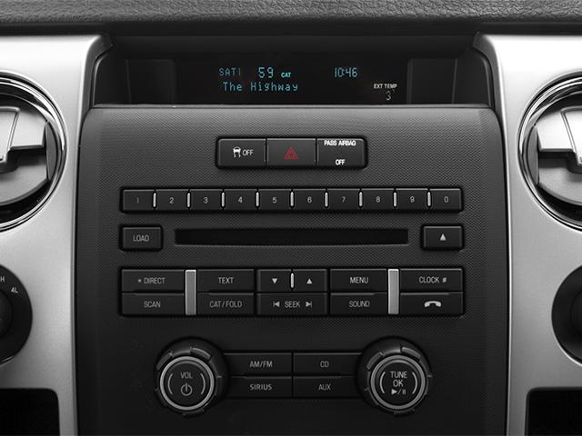 2014 Ford F-150 FX4  - Bluetooth -  SiriusXM - $244.84 B/W