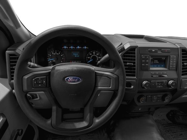 2015 Ford F-150 2WD Reg Cab 141 XL