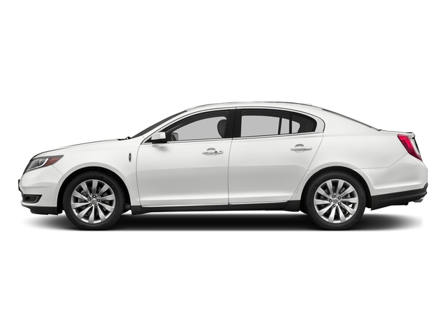 2015 Lincoln MKS 4dr Sdn 3.5L AWD EcoBoost