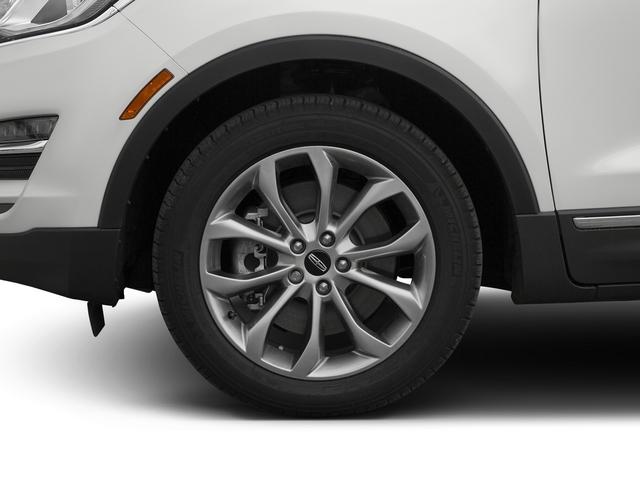 2015 Lincoln MKC UT 4DR FWD
