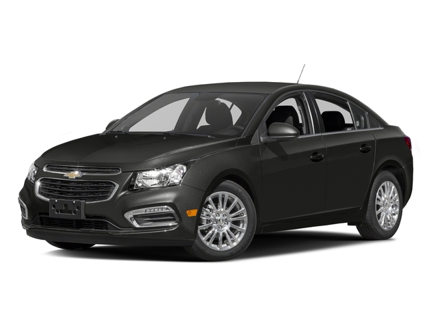 2016 chevrolet cruze limited 4dr Sdn Man ECO