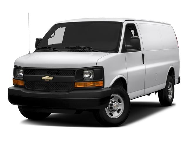 2016 Express Cargo Van