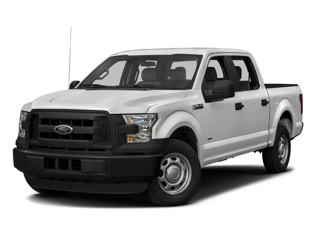 2016 Ford F-150 4WD SuperCrew 145 Limited *Late Av