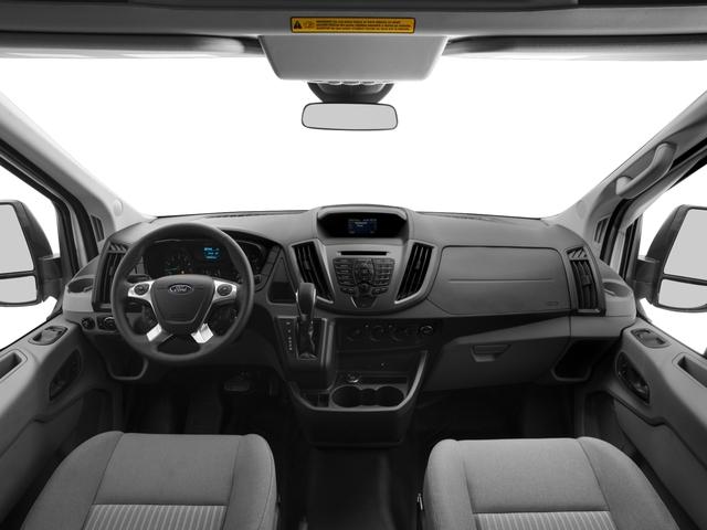 2016 Ford Transit T-350 148 EL Hi Rf 9500 GVWR Slidi