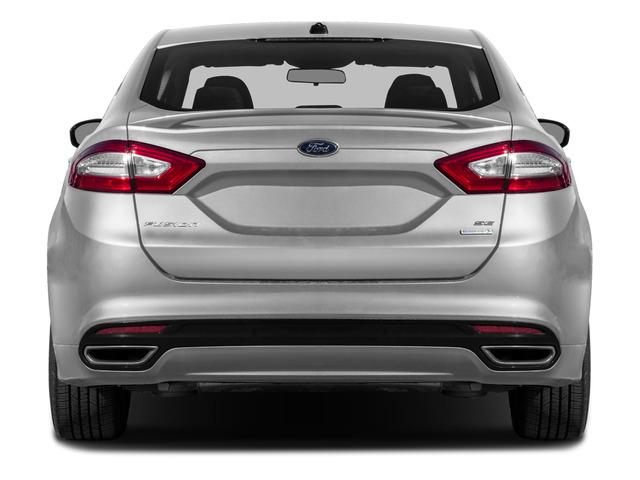 2016 Ford Fusion 4dr Sdn SE FWD