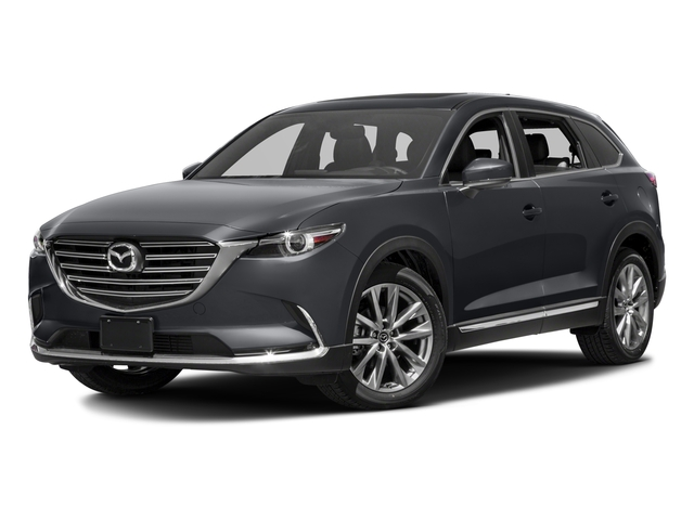 2016 mazda cx-9 AWD 4dr GT