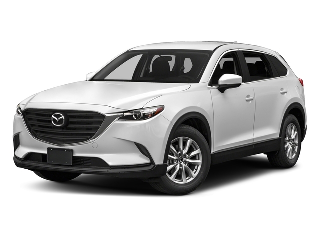 2016 mazda cx-9 AWD 4dr GS