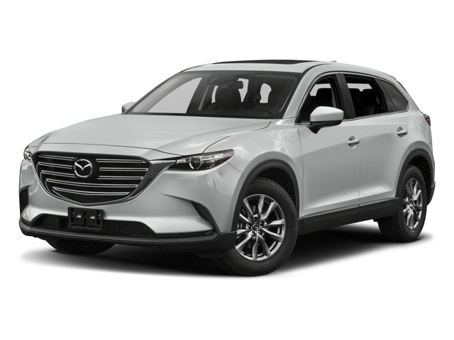 2016 mazda cx-9 AWD 4dr GS-L