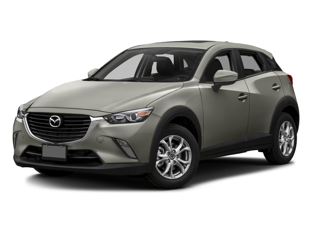2016 mazda cx-3 AWD 4dr GS