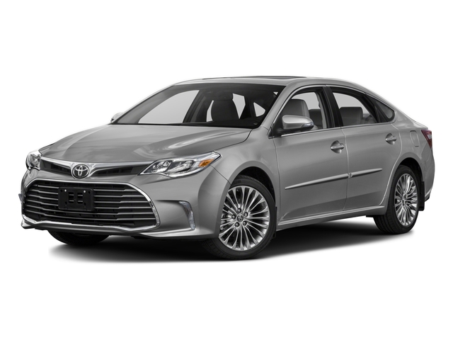 2016 toyota avalon 4dr Sdn Limited (SE)