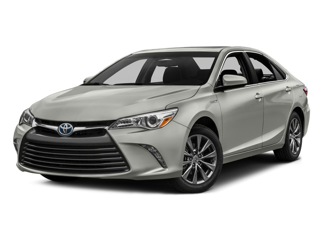 2016 toyota camry hybrid 4dr Sdn LE (GS)