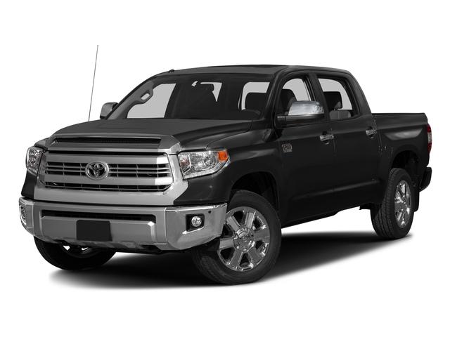 2016 toyota tundra 2wd truck CrewMax 5.7L FFV V8 6-Spd AT 1794 (SE)