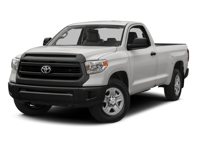 2016 toyota tundra 2wd truck Reg Cab LB 5.7L FFV V8 6-Spd AT SR (GS)