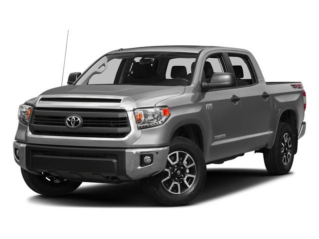 2016 toyota tundra 2wd truck CrewMax 4.6L V8 6-Spd AT SR5 (GS)