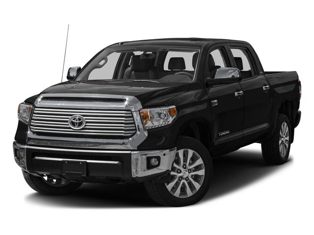2016 toyota tundra 2wd truck CrewMax 5.7L FFV V8 6-Spd AT LTD (SE)