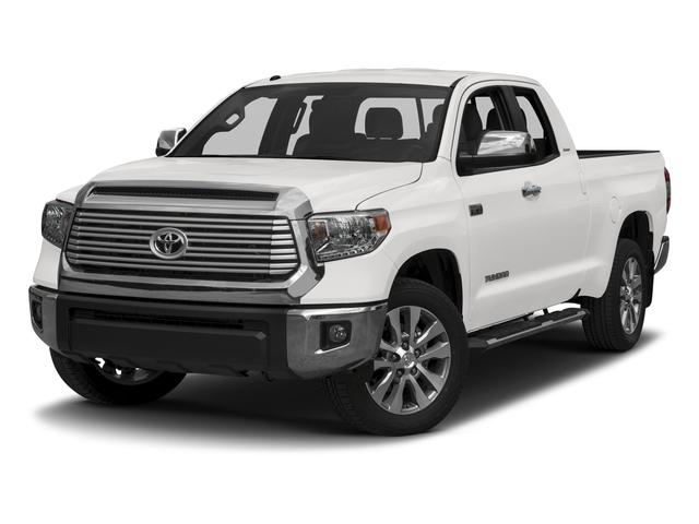 2016 toyota tundra 2wd truck Double Cab 5.7L FFV V8 6-Spd AT LTD (Natl)
