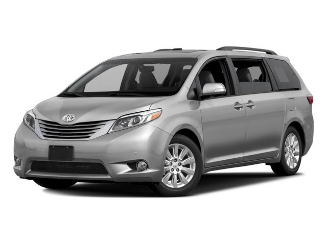 2016 toyota sienna 5dr 8-Pass Van XLE FWD (GS)