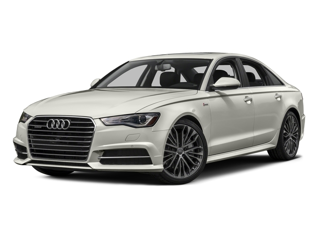 2017 audi a6 4dr Sdn quattro 3.0T Competition