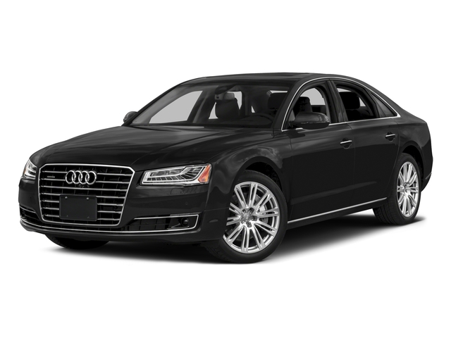 2017 audi a8 4dr Sdn 3.0L TDI *Ltd Avail*