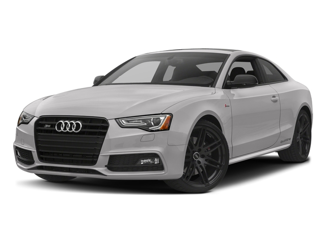 2017 audi s5 2dr Cpe Man Dynamic Edition